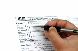 IRS and small business